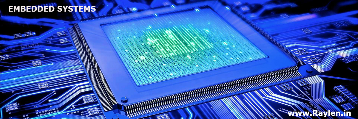 embedded systems training in raylen
