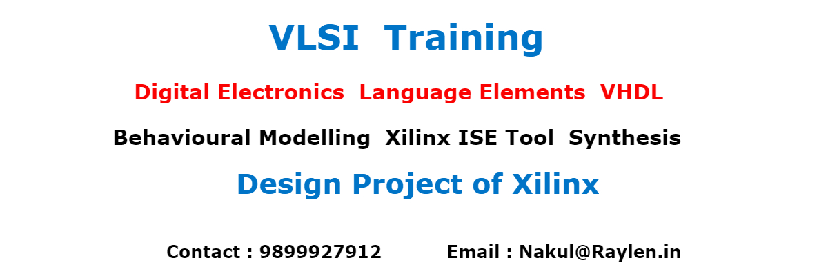 vlsi training in delhi