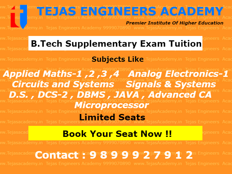 Engineering Subjects Training